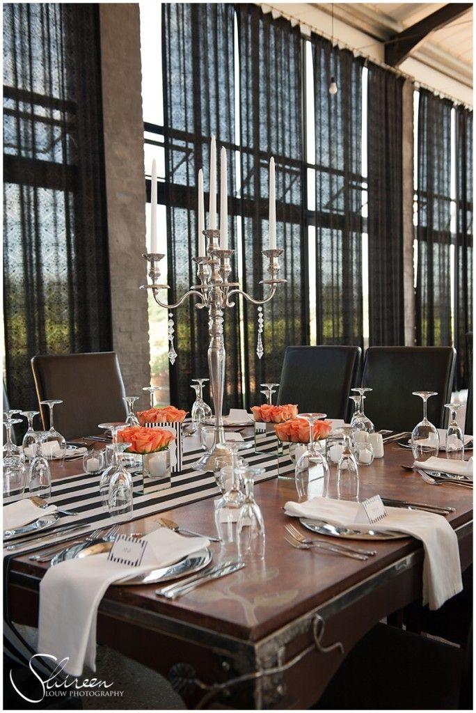 Kirsty and Ayanda | Bakenhof Winelands Wedding Venue