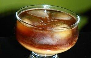 Iced Nutty Irishman Coffee Frappe (Non-Alcoholic) Recipe - http://Recipezazz.com