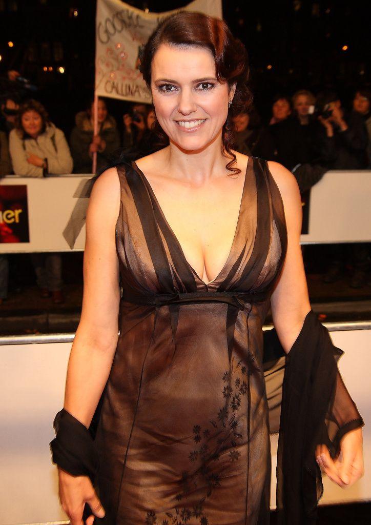 Susan Visser is een Nederlands actrice, onder andere bekend van haar rol als Anouk Verschuur in de komische dramaserie Gooische Vrouwen. Geboren: 15 oktober 1965