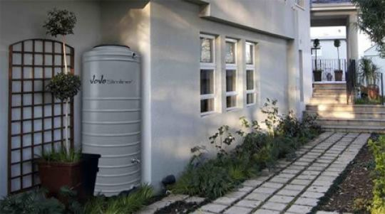 Rain Water Harvesting. How your home can benefit from it...