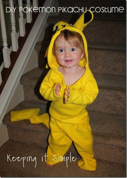 207 best Halloween images on Pinterest Costume ideas, Carnivals - 1 year old halloween costume ideas