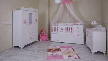 Pepe Pembe Bebek Odası  | 3056,0 TL