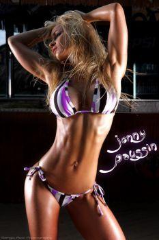 DeviantArt: More Collections Like Jenny Poussin 'Mardis-Gras TearDrop MiniBikini' by jennypoussin