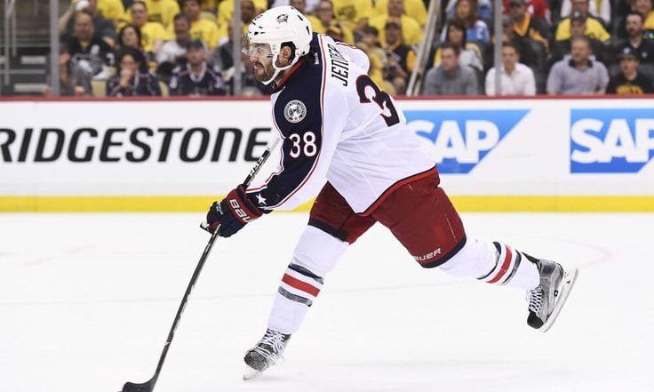 Boone Jenner facing big contract year with Blue Jackets = The Columbus Blue Jackets rebounded in a big way during the 2016-17 season, completely erasing the sour taste the previous campaign left in their mouth. They finished with the fourth-best record in the NHL thanks in large part to.....