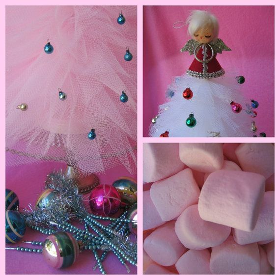 25 Best Ideas About Outdoor Christmas Trees On Pinterest: 25+ Best Ideas About Tulle Christmas Trees On Pinterest