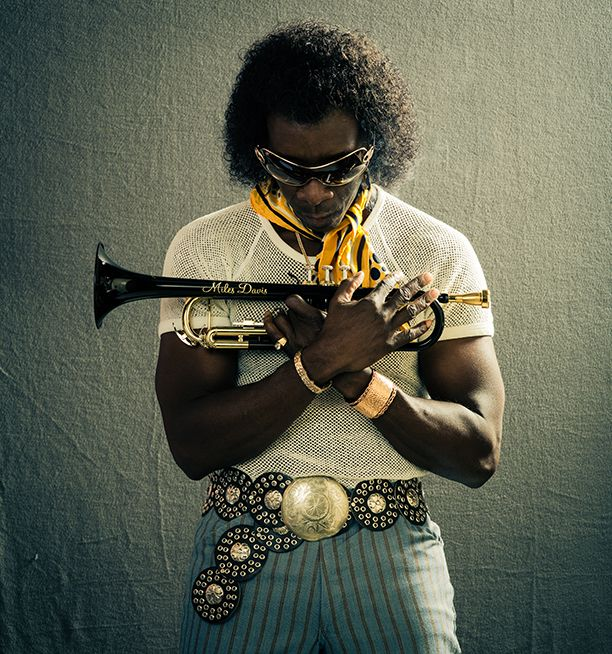 """Don Cheadle won the role of Miles Davis before he even knew he was being considered. In 2006, when Davis was posthumously being inducted into the Rock and Roll Hall of Fame, Davis's nephew, Vince Wilburn, told reporters that Cheadle was the guy to play the jazz genius. """"I had not been reaching out for this role in any way, shape or form,"""" says Cheadle. """"There was a pronouncement made, I guess — a proclamation — that I was going to play his uncle in a movie."""""""