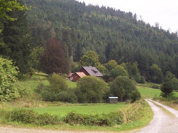 Forsthaus Dürreych