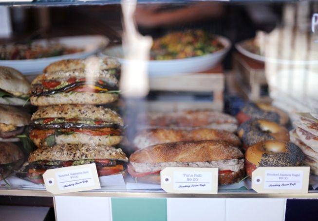 The Reading Room - Cafe - Food & Drink - Broadsheet Melbourne