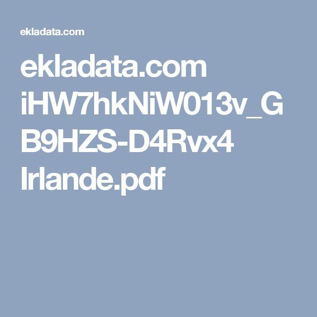 ekladata.com iHW7hkNiW013v_GB9HZS-D4Rvx4 Irlande.pdf