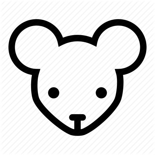 Image result for rat face icon | INKTOBER 2017 | Pinterest | Face ...