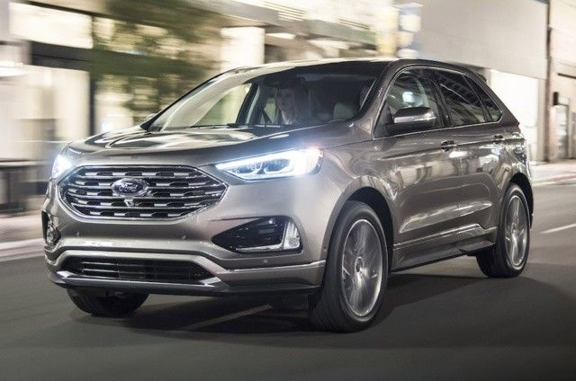 Cars Image By Nicoli Bain Ford Edge Car Review Automotive Industry