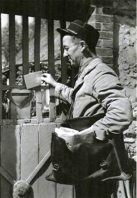 1950 Robert Doisneau