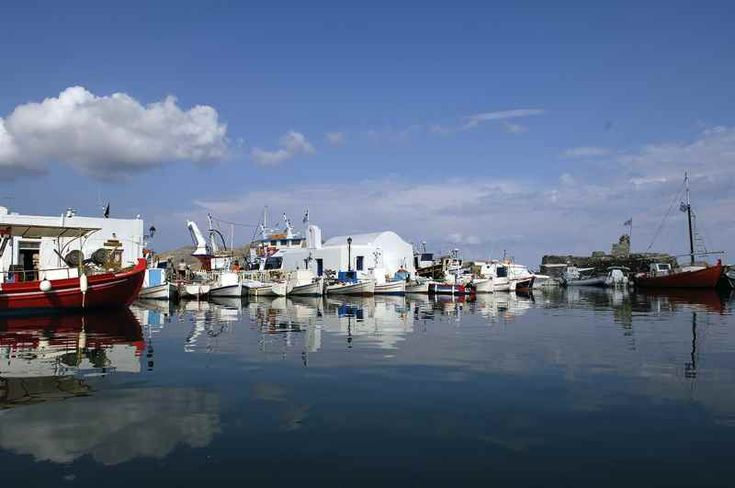 Яркий и космополитичный остров Парос, Киклады: древняя история, прекрасная природа и современный отдых в одном флаконе)