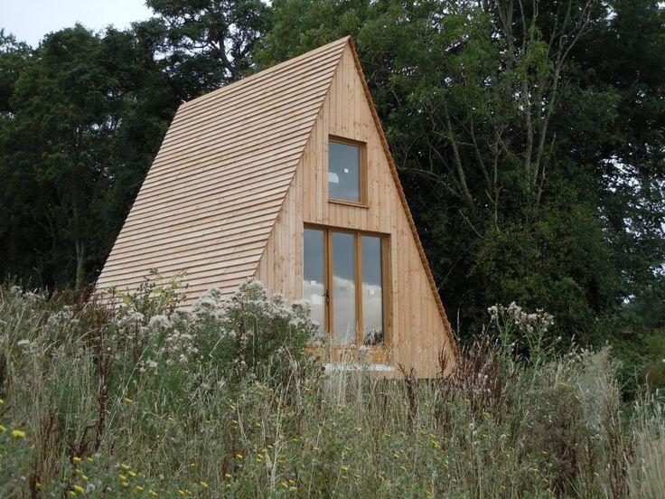 maison en bois sans permis de construire chalet bois en kit m chambres with maison en bois sans. Black Bedroom Furniture Sets. Home Design Ideas