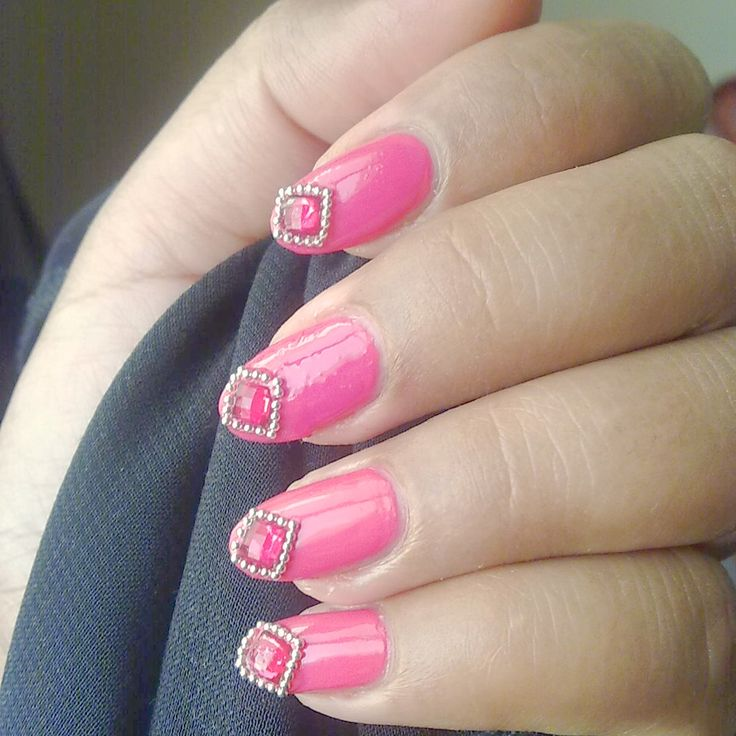 30 best Fun French Manicures images on Pinterest | French nails ...