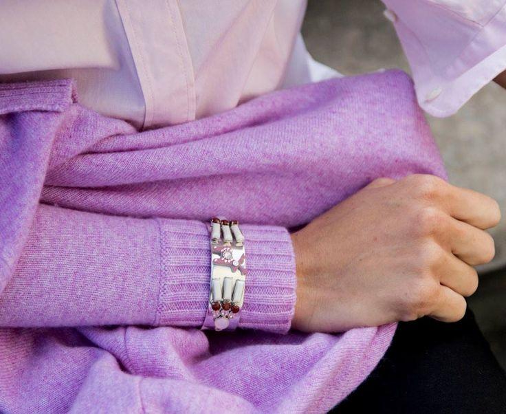 Jelení šperky - Dokonalin Stříbrná