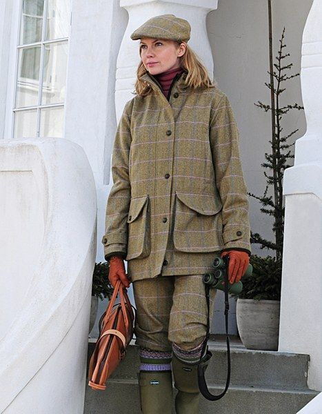 Best 25  Ladies tweed jacket ideas on Pinterest | Ladies coats and ...