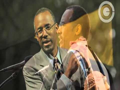 "EXCLUSIVE AIM Video: Dr. Ben Carson calls liberals ""most racist people"". REPIN if you agree with Dr. Carson!"
