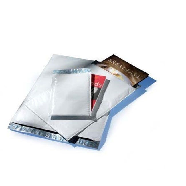 Poly Mailers 6.5 x 8.5-inch Padded Mailing Envelopes #CD