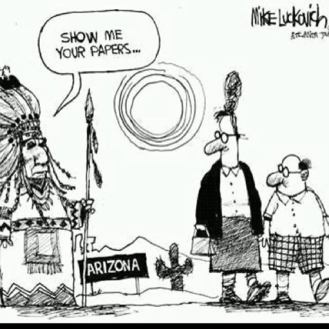 18 best Immigration Cartoons images on Pinterest