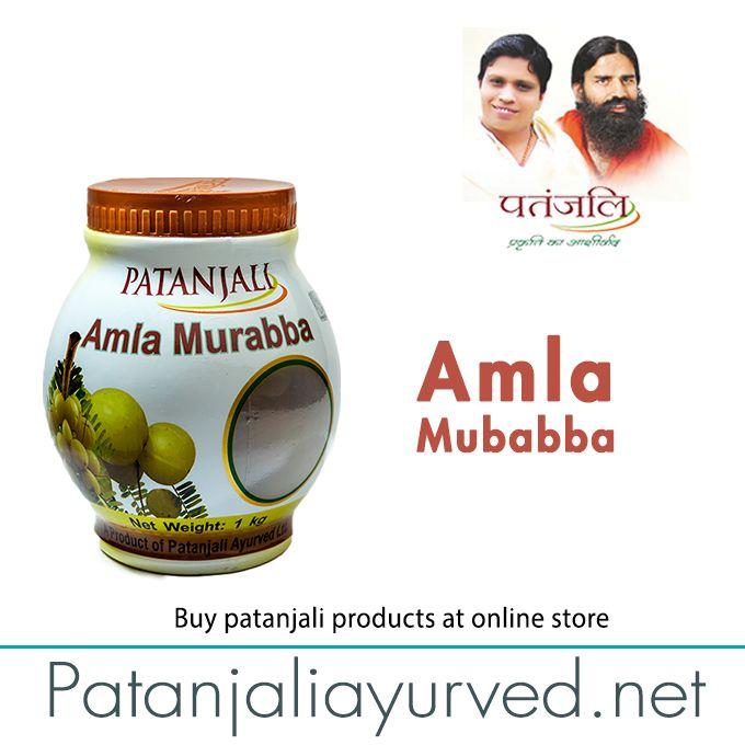 #patanjali #Amla #Murabba  - prodcuts #patanjaliproducts