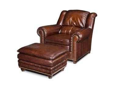 Shop for Seven Seas Seating Chair and Ottoman SS143 CO