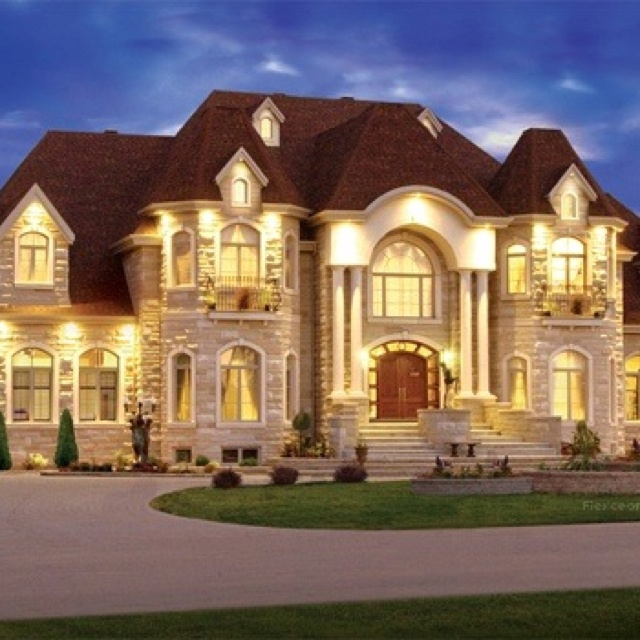 WoW! Such a Beautiful home!