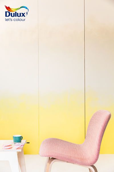 Watch the #ColourFutures #2015 #film to see how you can get this look>> http://www.colourfutures.com/en_film.jsp #Yellow