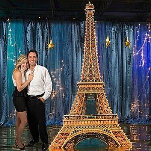silver Paris Themed Party | Paris Theme Decor | eBay