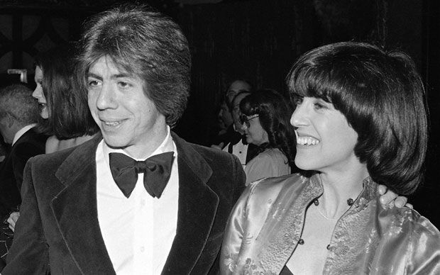 Nora Ephron, heroine of her life, not the victim