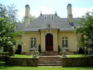 i want to build a country european house.
