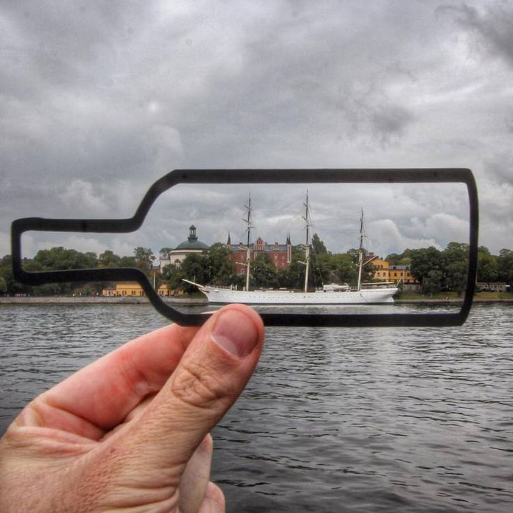 Detailed Paper Cutouts That Instantly Change the Context of Iconic Landmarks Around Europe