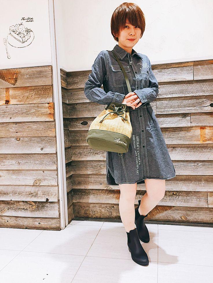 AVIREX立川ルミネ店/雨の日特集① 雨の日用の靴を持ってない方にも、これはお値段もリーズナブルなのでオススメです!