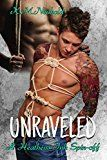 Unraveled (Heathens Ink Book 5) by K.M. Neuhold (Author) #LGBT #Kindle US #NewRelease #Lesbian #Gay #Bisexual #Transgender #eBook #ad