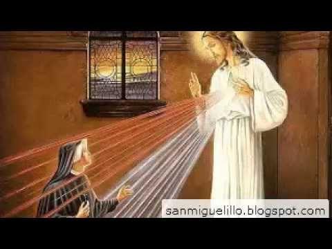 Rosario de la Misericordia - Hermanas misioneras catequistas de San José - YouTube