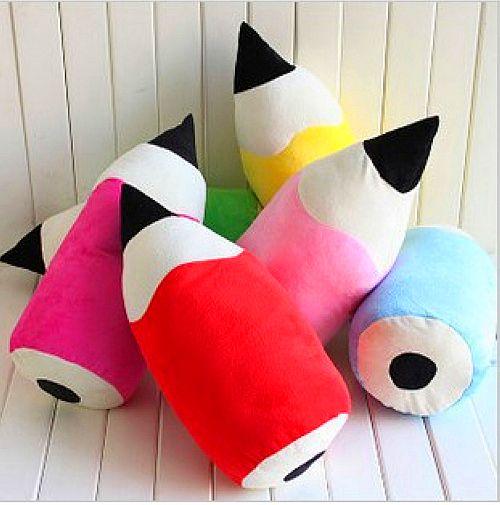 diy cylindrical lumbar pillow pattern - Google Search