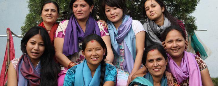 The Women's Foundation of Nepal - ein tolles Projekt zur Unterstützung von Frauen in der Landeshauptstadt Kathmandu inkl. Kindergarten, Schule und Kinderheim. Mit den Einrichtungen wird die frühkindliche Erziehung gefördert, Bildung auch einkommensschwachen Familien zur Verfügung gestellt und verwaisten Kindern ein zu Hause gegeben. Ich selbst war vor Ort und es ist genau so, wie die Bilder es zeigen. Renu freut sich auf eure Unterstützung!