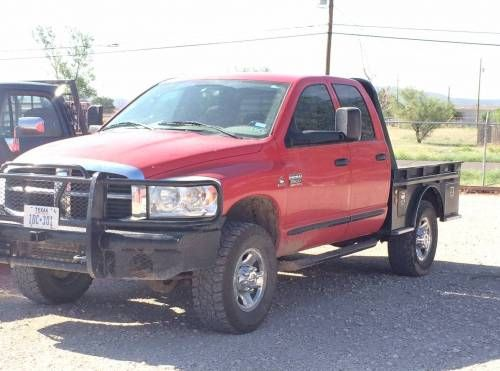 2006 5.9 Dodge Diesel Truck for Sale - For more information click on the image or see ad # 35067 on www.RanchWorldAds.com