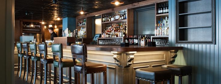 Trading Post is one of The 15 Best American Restaurants in the Financial District, New York.