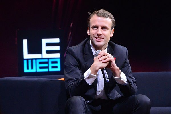 """No Religion Is a Problem in France"" Says French President Emmanuel Macron."