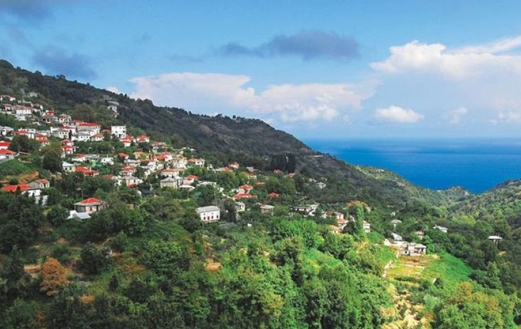 US Show 'The Cooking Odyssey' Highlights Gastronomy of Pelion and Volos.