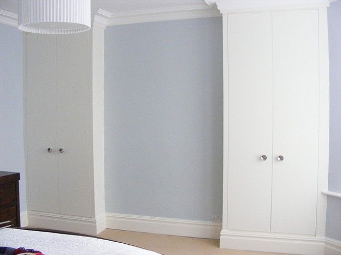 About Bedroom On Pinterest Master Bedrooms Wardrobes And Alcove