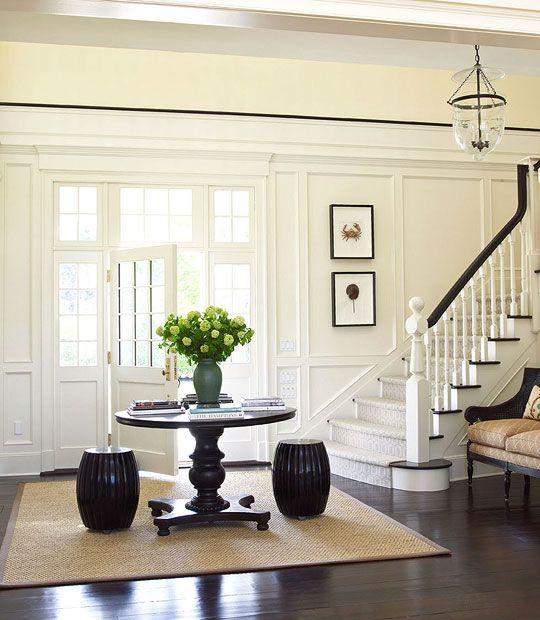 182 Best Images About White Trim Wood Color Doors/Windows