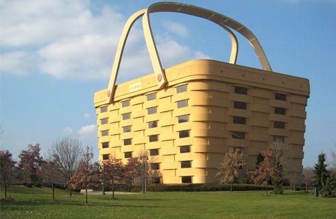 Basket Building, SUA.