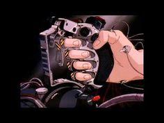 Metal Skin Panic Madox-01 - 庵野秀明 Anno Hideaki - YouTube