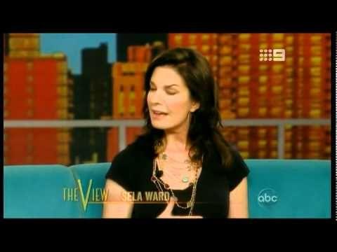 CSI: New York - Set Visit With Anna Belknap - YouTube