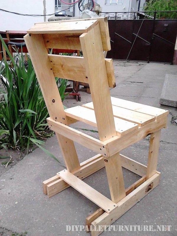 Table et chaises set pour la terrasse