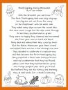 Thanksgiving Story Bracelet Poem product from Fun-A-Day on TeachersNotebook.com