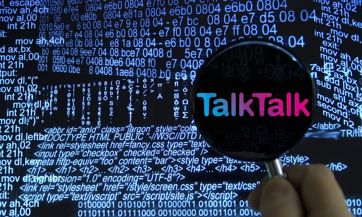 TalkTalk system failure: complex IT needs experienced staff