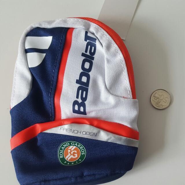 Mini Babolat Tennis Bags on Carousell